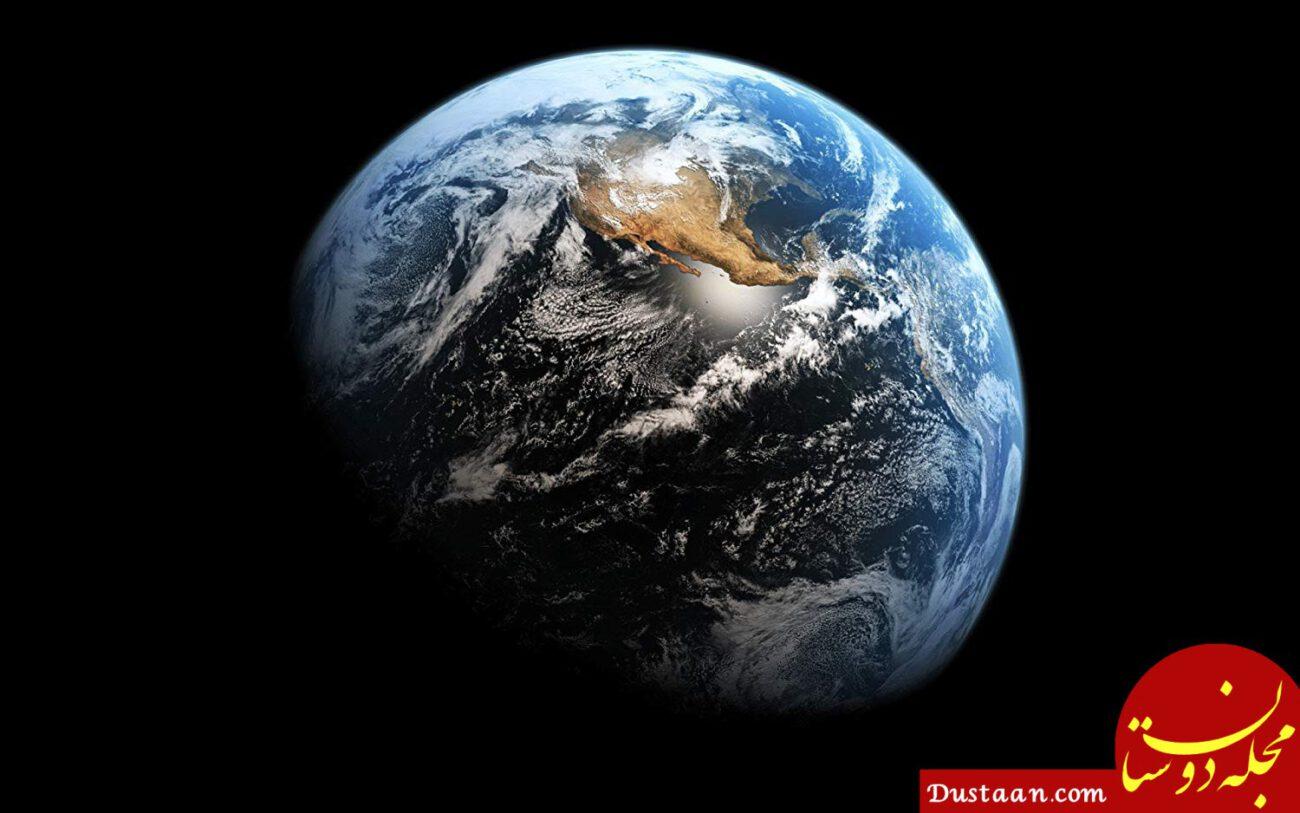 www.dustaan.com کسی که قصد داشت زمین را با اهرم از جای خود بلند کند!