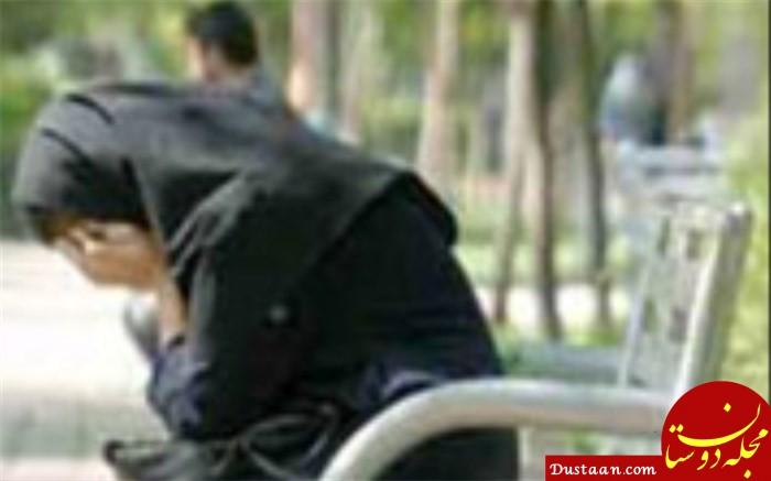 www.dustaan.com عاقبت دوستی خیابانی دختر 17 ساله با چند جوان هوسران