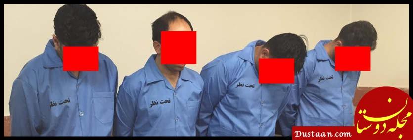 www.dustaan.com دسیسه خطرناک دوبرادر برای انتقام از داماد پولدار +عکس
