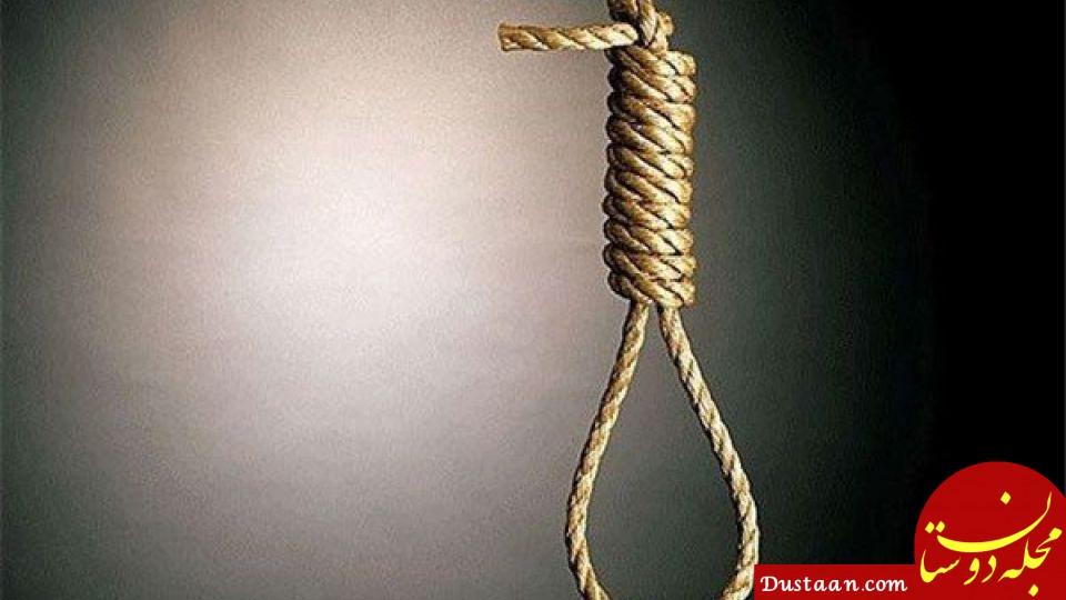 www.dustaan.com اعدام در انتظار قاتل نقابدار