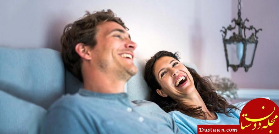 www.dustaan.com کدام حرف ها را نباید به شوهرتان بگویید