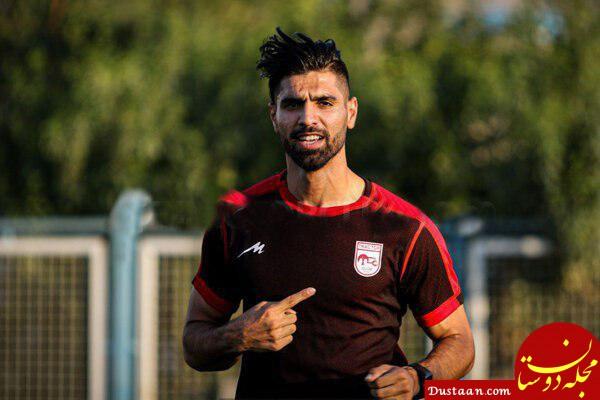 www.dustaan.com قرارداد اسدی با باشگاه تراکتور ۴ میلیارد تومان است؟