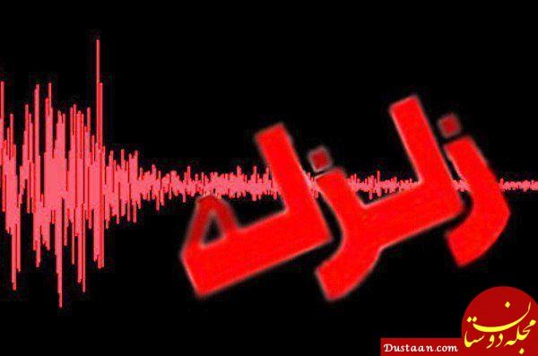 www.dustaan.com جزئیات وقوع زمین لرزه در تبریز