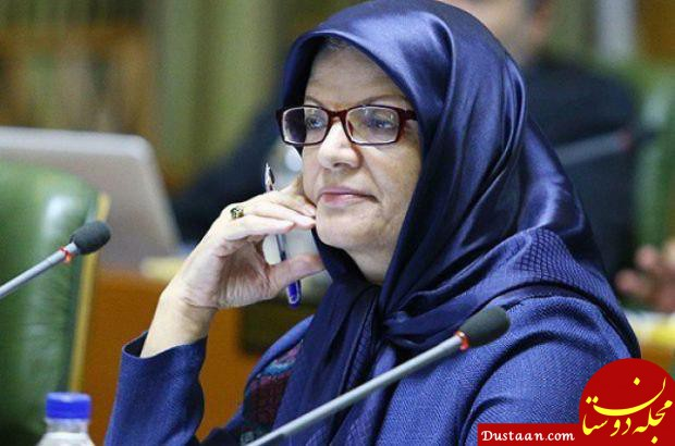 www.dustaan.com عضو شورای شهر تهران محکوم شد