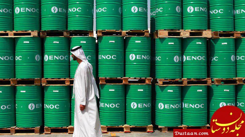 www.dustaan.com حمله به تاسیسات نفتی عربستان قیمت نفت را افزایش داد