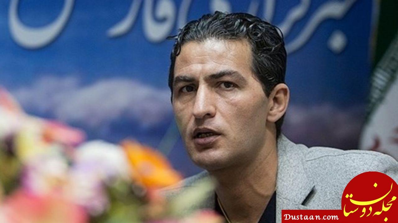 www.dustaan.com پرویز برومند: تصمیمات اشتباه باعث جدایی رحمتی از استقلال شد