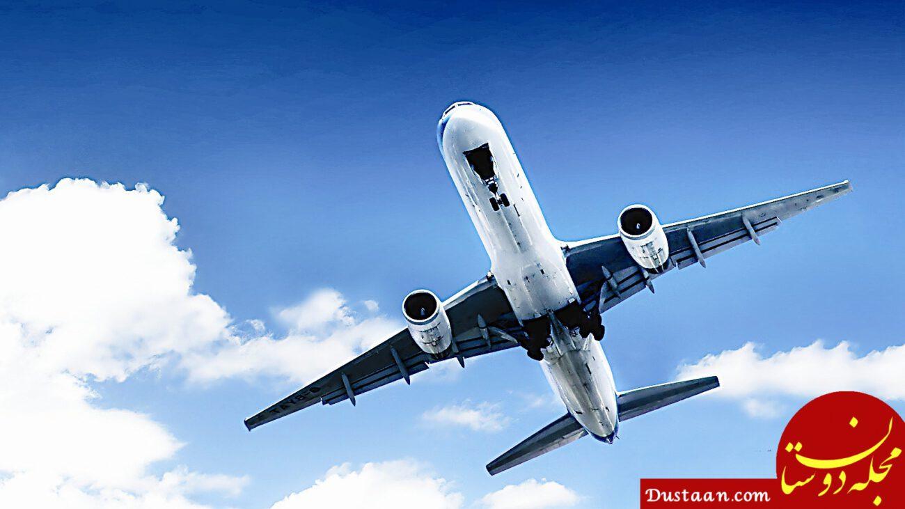 www.dustaan.com ترافیک هوایی میان چین و افریقا در یک دهه گذشته 630 درصد افزایش داشته است