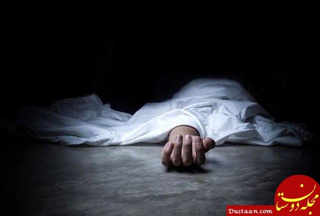 www.dustaan.com مرگ 3 عضو خانواده در جرم گیری لوله فاضلاب