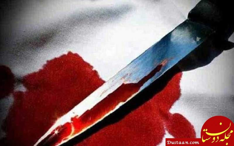 www.dustaan.com قتل فجیع زن تهرانی با خروج از بانک