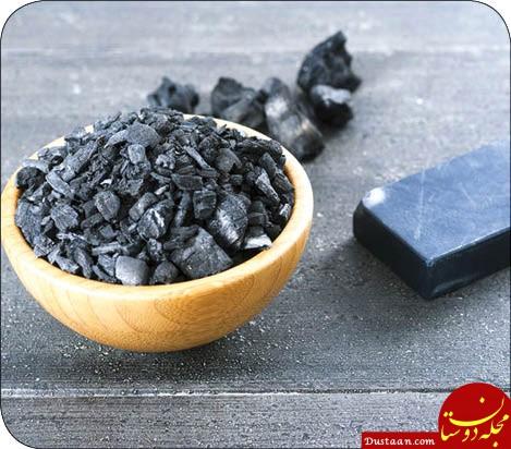 www.dustaan.com ماسک زغال فعال برای پاکسازی پوست و برطرف کردن جوش و لکه
