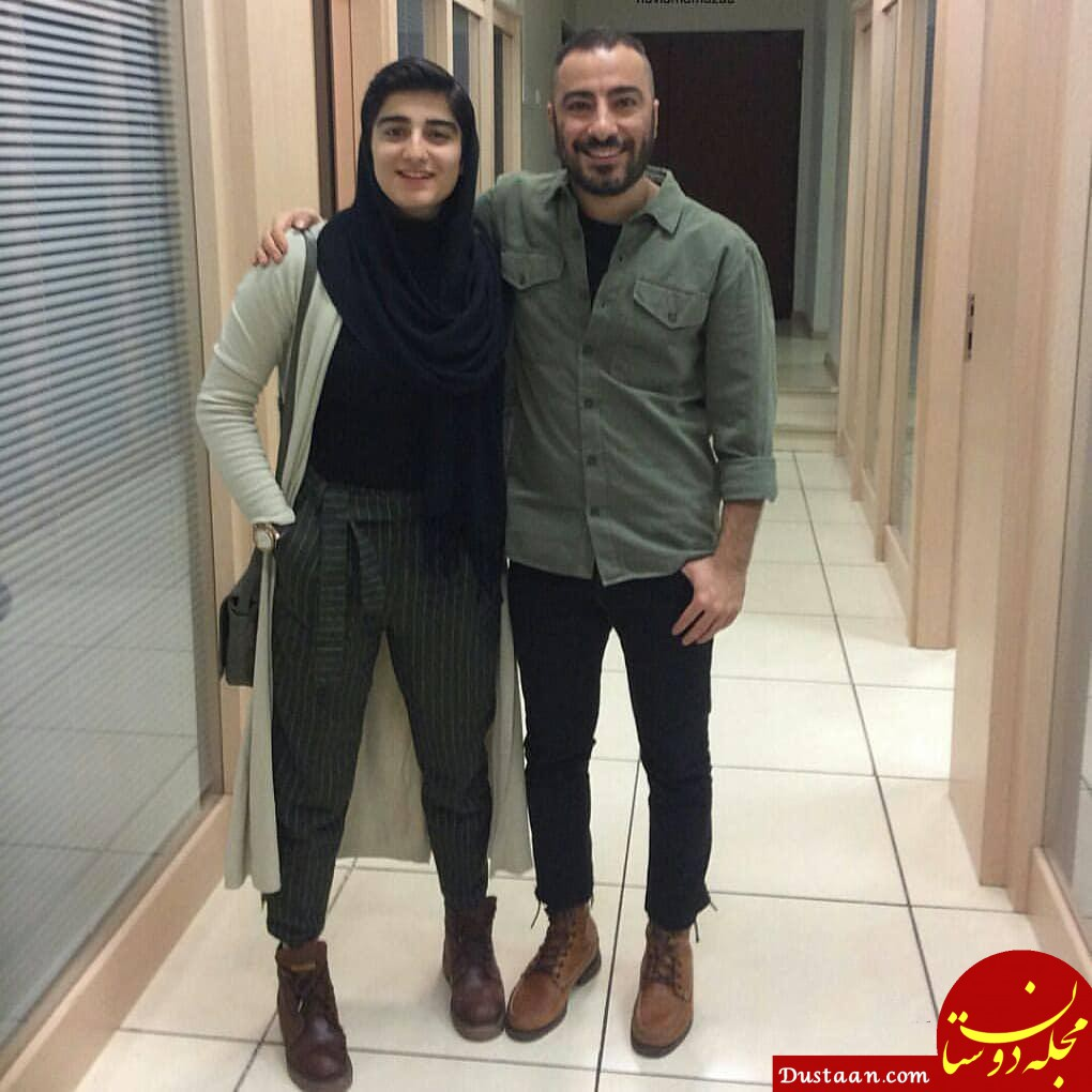 www.dustaan.com نوید محمدزاده ؛ مرد ۸۰ میلیاردی سینمای ایران