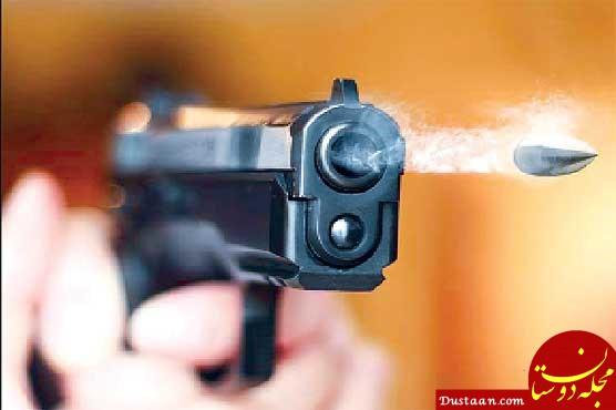 www.dustaan.com شلیک به دزد فراری قانونی بود