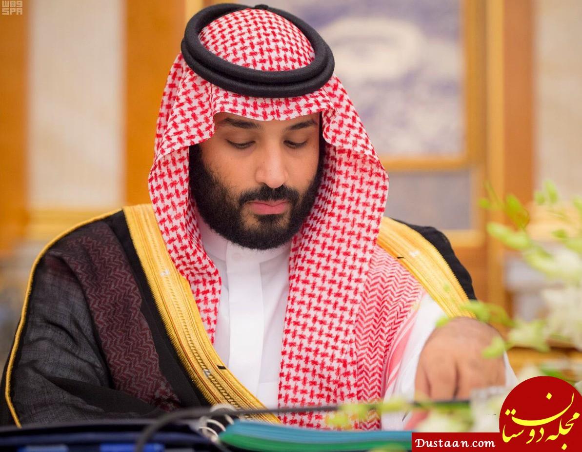 www.dustaan.com ثروت بن سلمان چقدر است؟