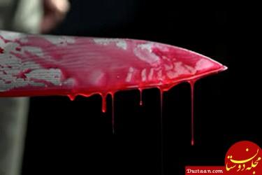 www.dustaan.com پیرزن مهربان به دست شوهر سنگدلش کشته شد