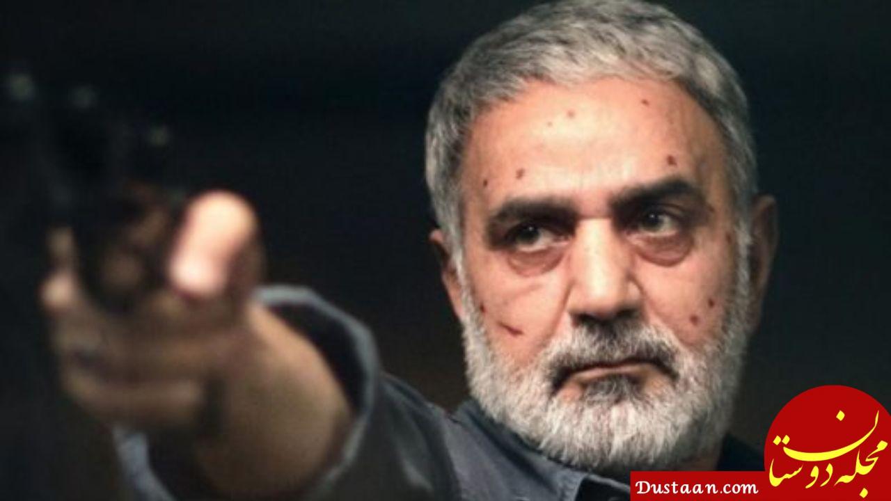 www.dustaan.com تبریک ویژه پرویز پرستویی به اسیری که پس از بازگشت به ایران، زندانی شد!