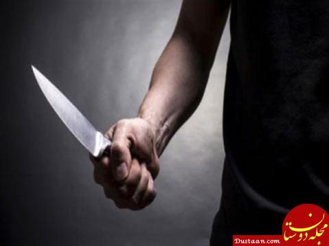 www.dustaan.com انتقام مرگبار با میله آهنی