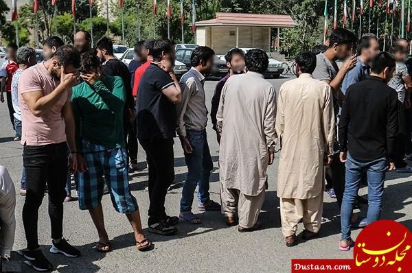 www.dustaan.com دستگیری روانشناس قلابی که پس از تعرض به زنان از آنان اخاذی می کرد