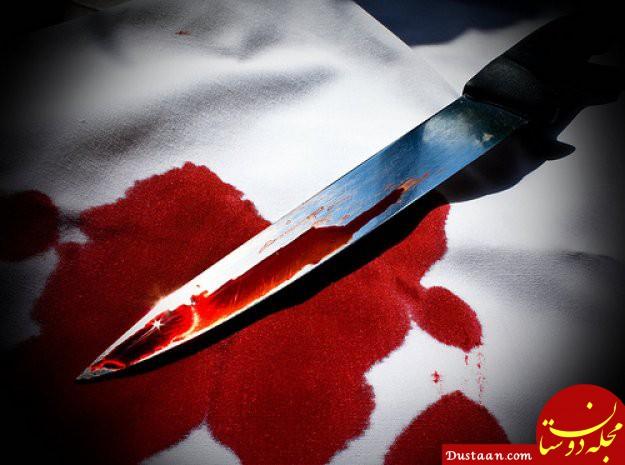 www.dustaan.com اجیر کردن آدم کش برای به قتل رساندن شوهر!