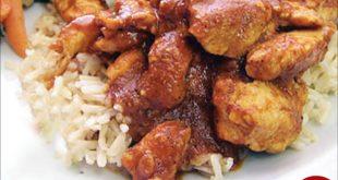 طرز تهیه خورش مرغ کره ای هندی با طعمی متفاوت و خوشمزه