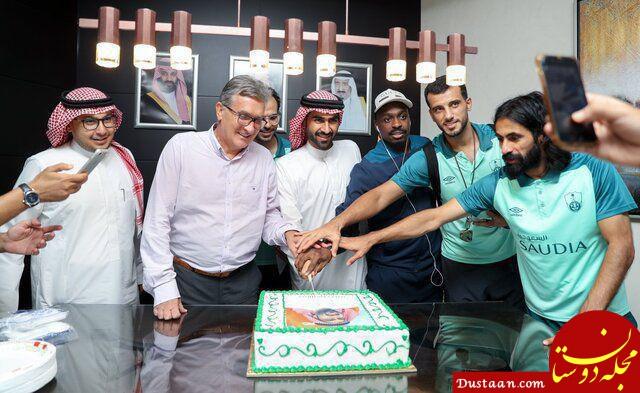 www.dustaan.com رئیس باشگاه الاهلی حکم اخراج برانکو را امضا نکرد!