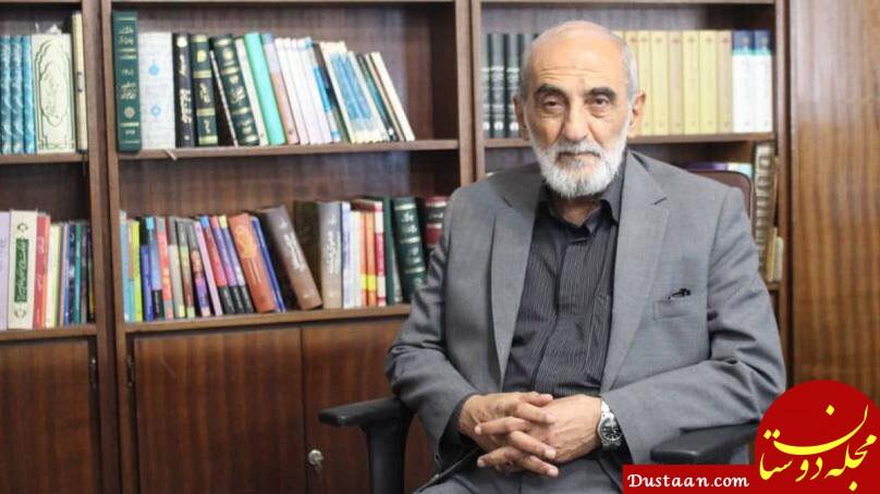 www.dustaan.com حسین شریعتمداری: یک موی ظریف را با همه تیم های مذاکره کننده عوض نمی کنیم