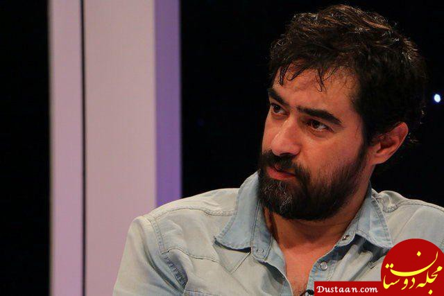 www.dustaan.com شهاب حسینی بازیگر نقش «شمس تبریزی» شد!
