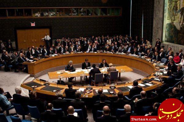 www.dustaan.com ناکامی آمریکا در پروژه محکوم سازی ایران