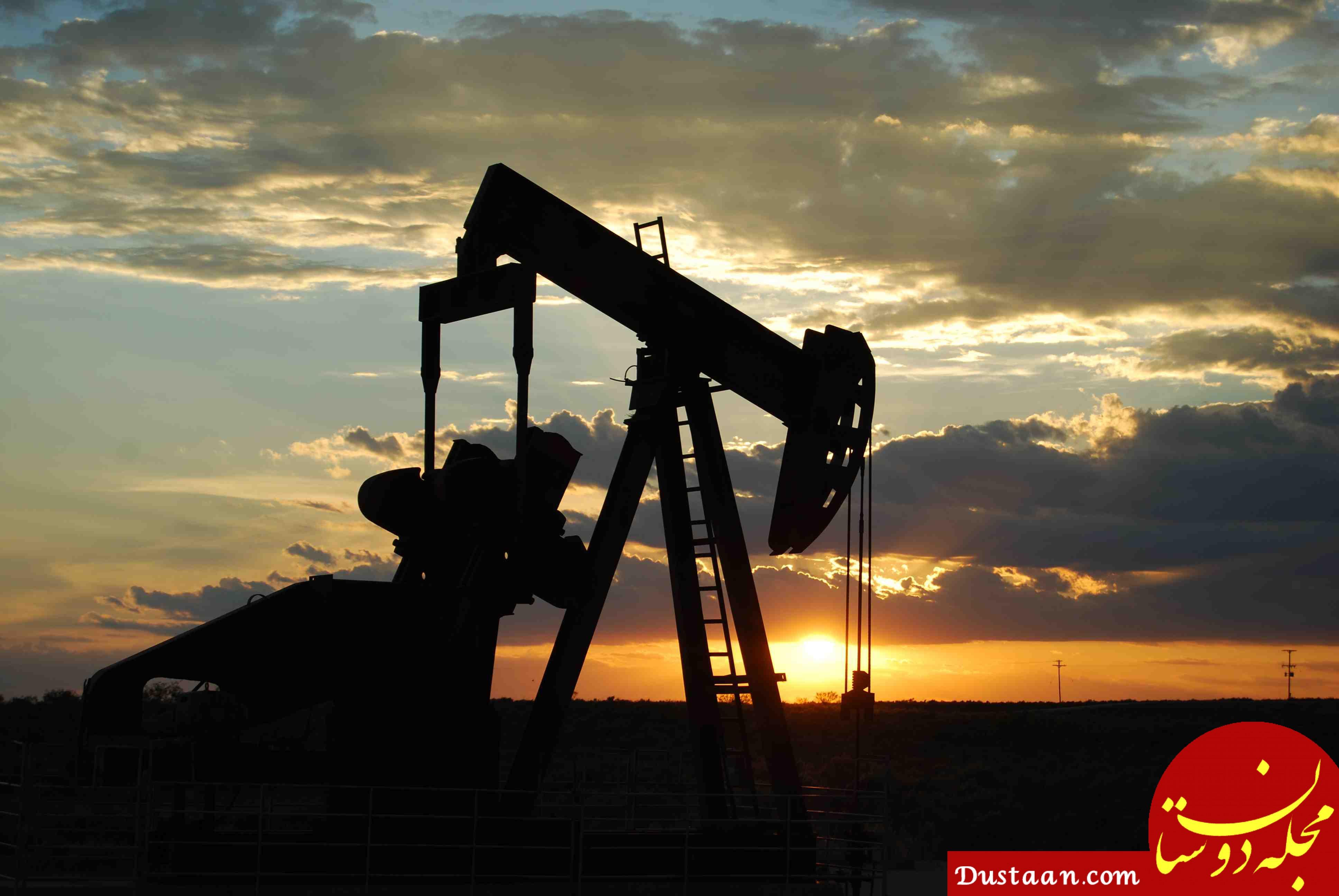 www.dustaan.com چین ذخایر جدید نفت و گاز کشف کرد
