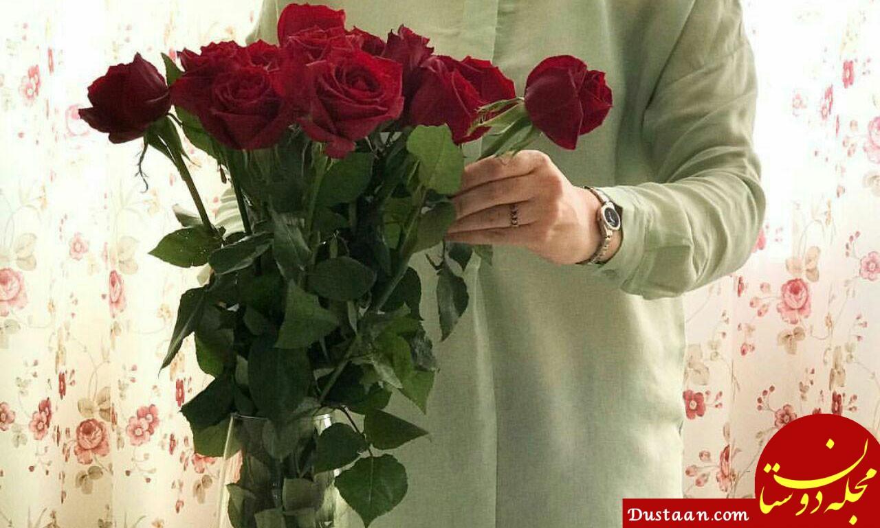 www.dustaan.com تلاش برای عوض کردن خلقیات همسر!