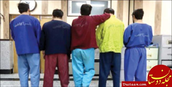 www.dustaan.com دستگاه سی تی اسکن بیمارستان در لانه دزدان !