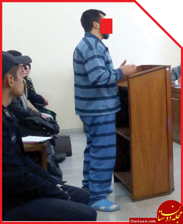 www.dustaan.com آزادی عامل جنایت در دوئل عشقی