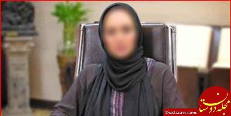www.dustaan.com دستور بازداشت هنرپیشه هتاک صادر شد