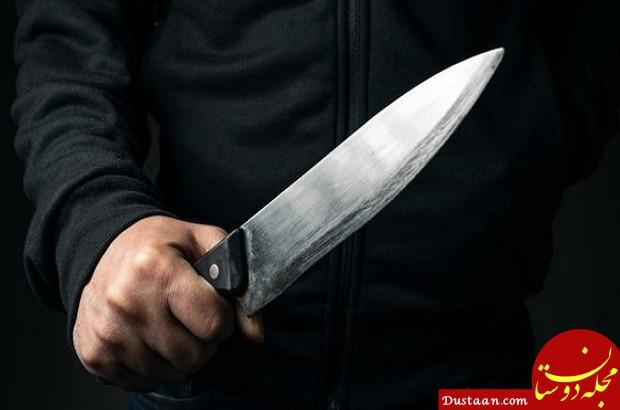 www.dustaan.com محاکمه عامل قتل در قمارخانه