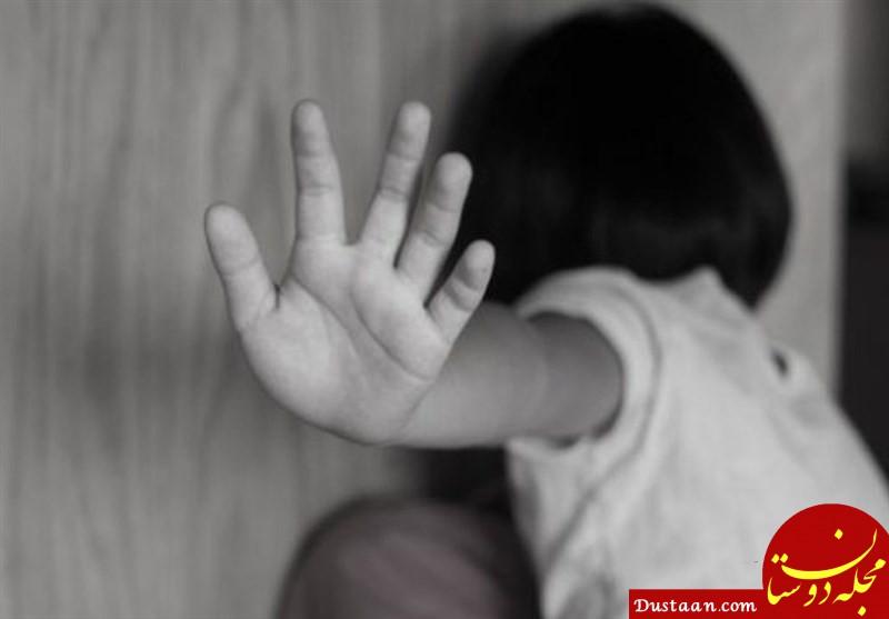 www.dustaan.com نجات نوزاد 40 روزه از دست مادرروانی