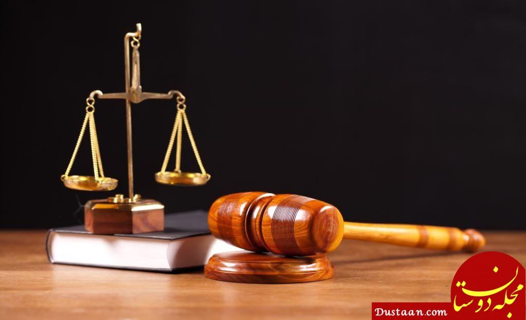 www.dustaan.com اعترافات مرد سالخورده : باور کنید قصدم کشتن پسرم نبود