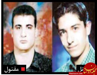 www.dustaan.com فرار 15 ساله قاتل قهرمان ایرانی به اوکراین