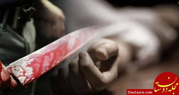www.dustaan.com جنایت آب دهانی در قلهک