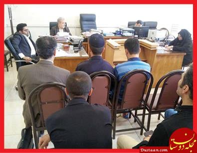 www.dustaan.com شکنجه هولناک پسر تهرانی در خانه متروکه 2 شیطان صفت