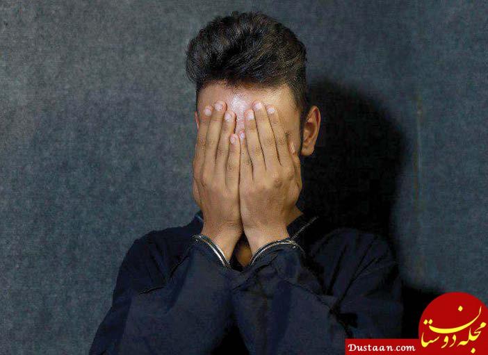 www.dustaan.com جنایت در پایان رقابت بر سر یک دختر
