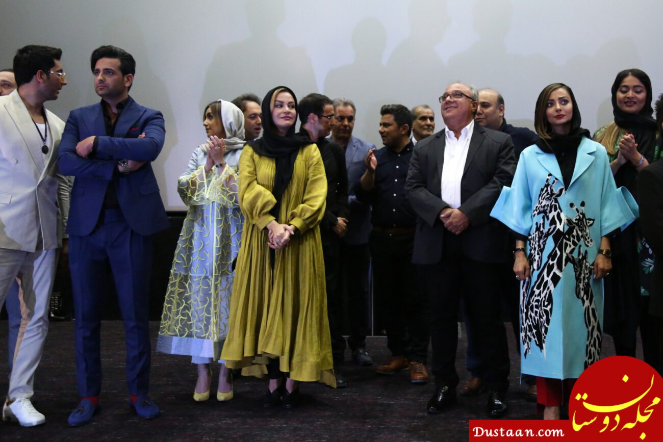 www.dustaan.com تغییر در روزهای پخش سریال مانکن