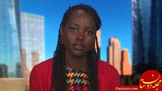 www.dustaan.com تجربه تلخ بازیگر زن برنده اسکار در کودکی