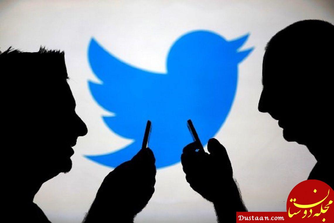 www.dustaan.com - توئیتر تمام تبلیغات سیاسی را روی پلتفرم خود ممنوع کرد