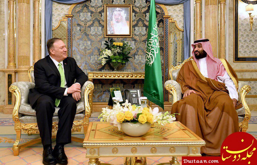 www.dustaan.com اگر آمریکا از جنگ یمن کنار بکشد،سعودی هیچ گزینه جایگزین ندارد