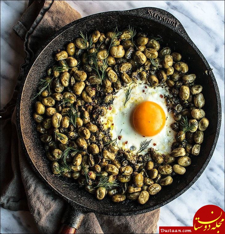 www.dustaan.com خوشمزه ترین غذاهای محلی گیلان