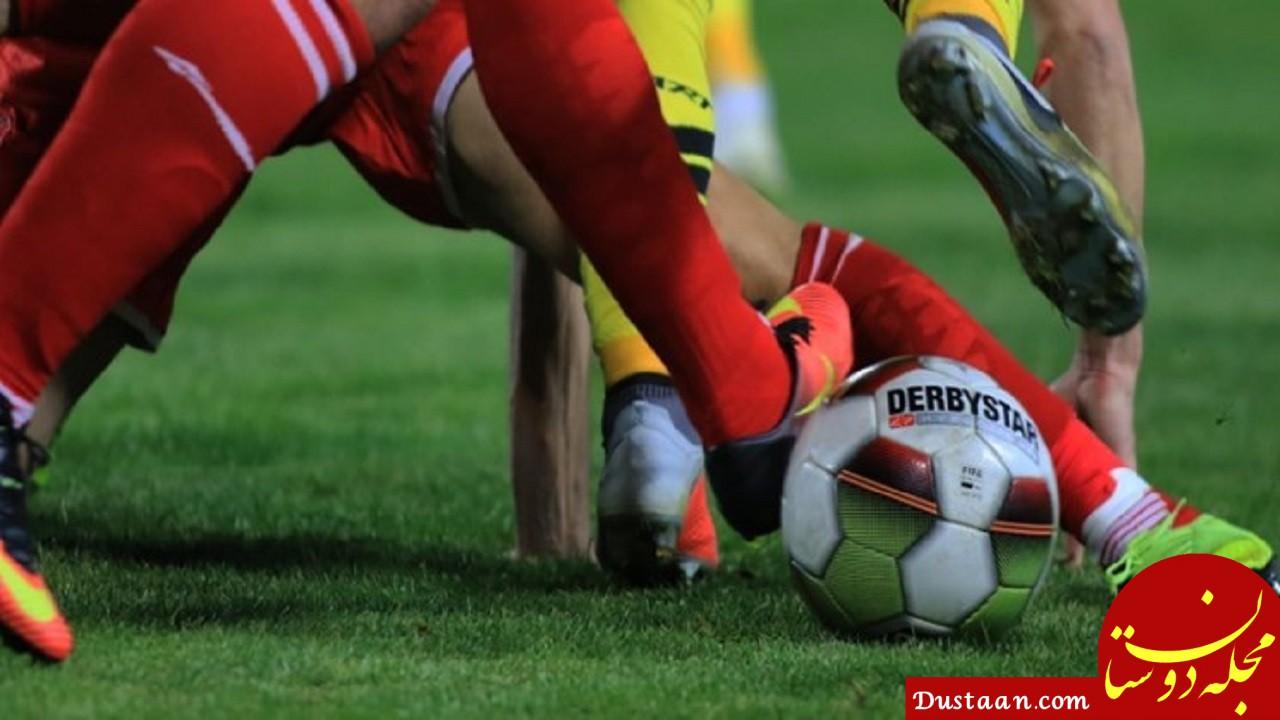 www.dustaan.com اسامی محرومان هفته هفتم لیگ برتر فوتبال