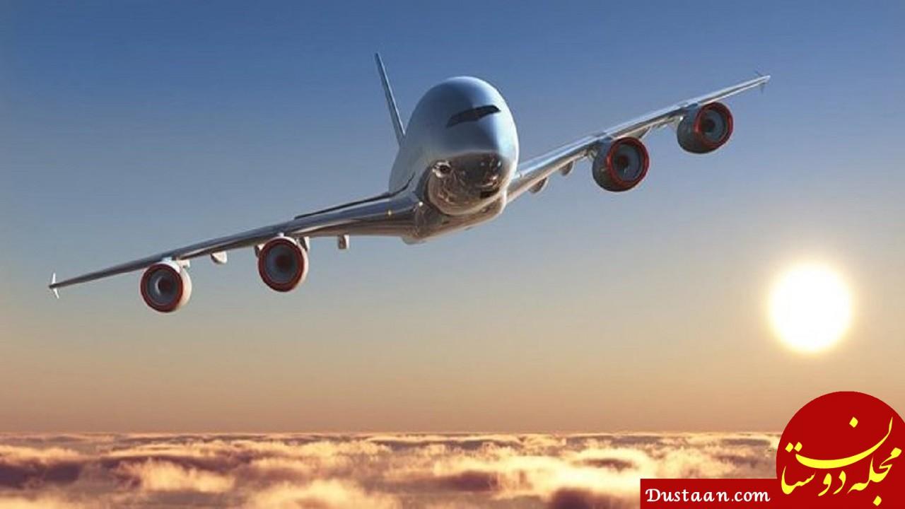 www.dustaan.com اگر هواپیمای روسی خوب است چرا بقیه نمیخرند؟