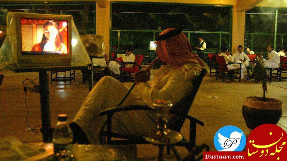 www.dustaan.com افزایش 100 درصدی مالیات روی قلیان در عربستان، خشم مردم را درآورد