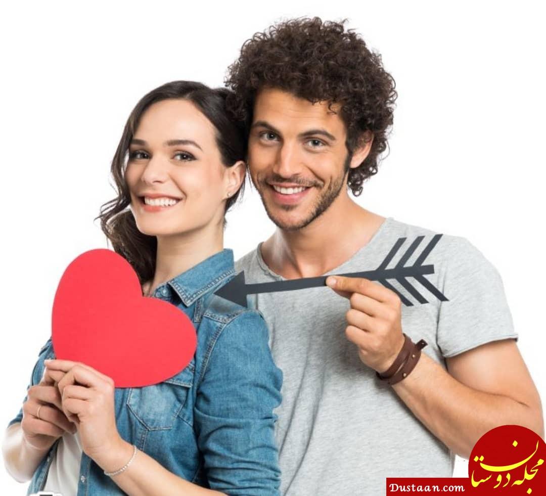 www.dustaan.com چند نکته که هر خانمی باید بداند!