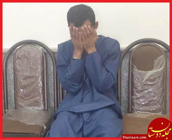www.dustaan.com پشت پرده عجیب اعتراف دروغین به جنایت