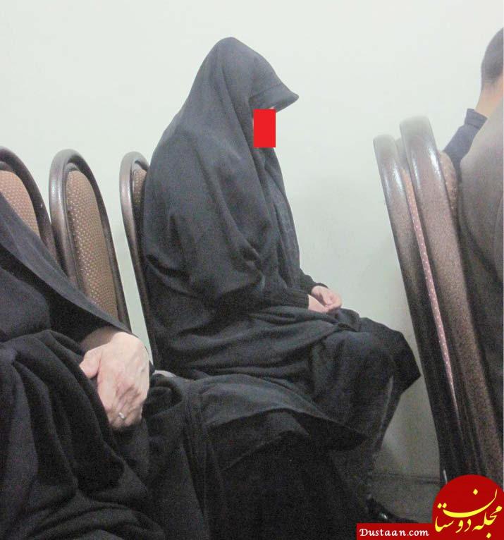 www.dustaan.com اسیدپاشی مرگبار زن کینه جو